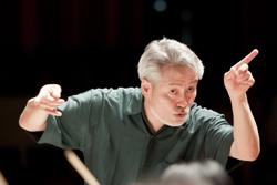 Hidemi Suzuki, Conductor