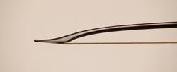 Hidemi Suzuki's bow